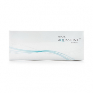 Aquashine Soft Filler BR 2ml