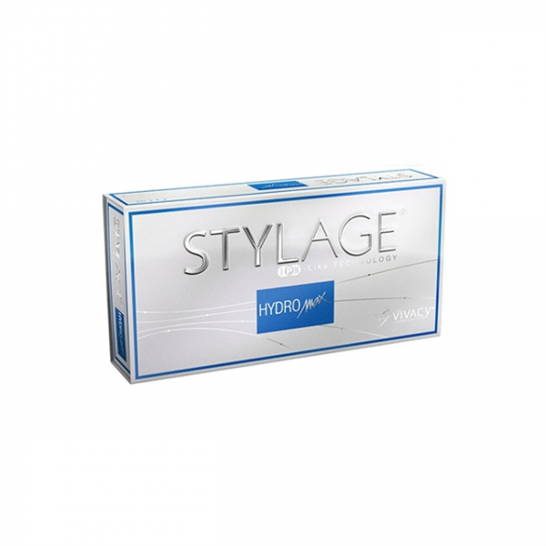 STYLAGE® HYDROMAX 1ML