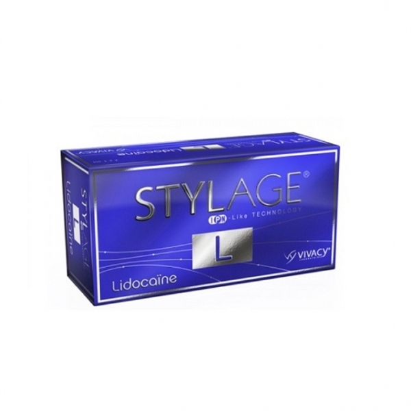 Stylage L Lidocaine