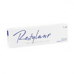 restylane with lidocaine 1ml