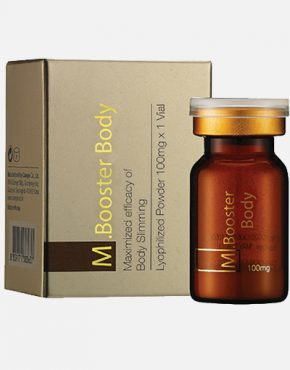 dermaheal m booster body